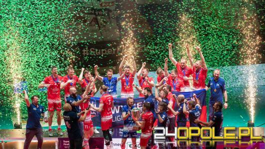 ZAKSA wygrywa Ligę Mistrzów!