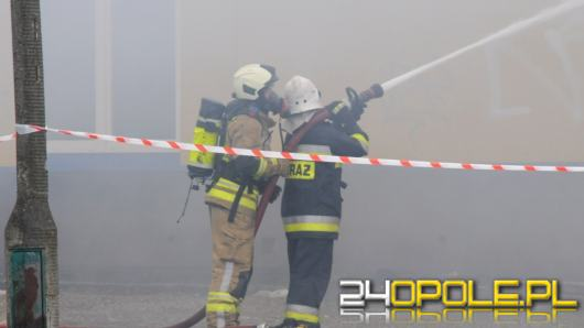 Dziś swoje święto obchodzą strażacy!