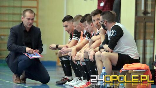 Kto wygra futsalową wojnę o tron na Opolszczyźnie?