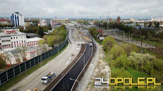 Opóźnia się termin oddania Centrum Przesiadkowego Opole-Wschodnie
