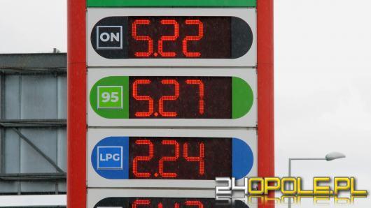 Opłaty dodatkowe stanowią aż 58 proc. kosztów zakupu benzyny bezołowiowej