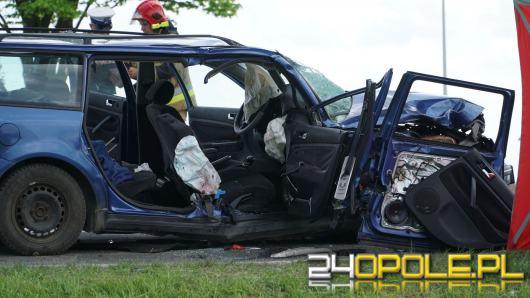 Policja podsumowała weekend na drogach Opolszczyzny