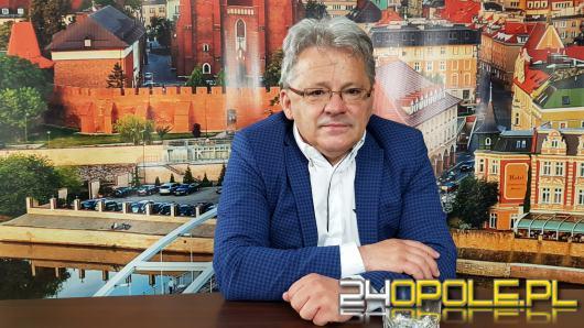 Dr Witold Potwora - o programie społeczno-gospodarczym rządu Zjednoczonej Prawicy