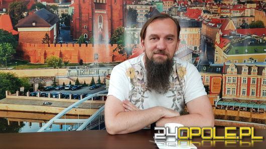 """Sławek Smoliński - wkrótce ruszą zapisy na """"od zmierzchu do świtu"""""""