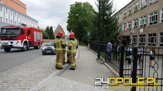 Alarmy bombowe w szkołach podstawowych, podobne zgłoszenia w całej Polsce