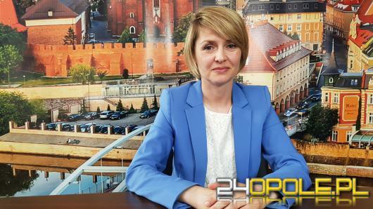 Dr Sabina Kubiciel-Lodzińska - będzie katalog dobrych praktyk przy zatrudnianiu cudzoziemców
