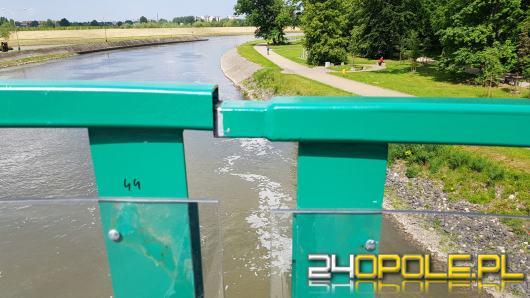 Wyremontowany most Sendlerowej z usterką?  Sprawę zbada MZD