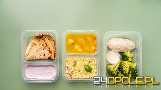 Catering dietetyczny - postaw na zdrowe odżywianie