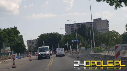 Zmienia się organizacja ruchu w rejonie ulicy Wojska Polskiego