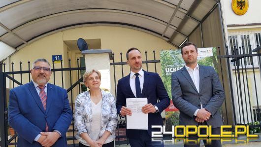 Janusz Kowalski chce by prawa mniejszości były równe tak samo w Niemczech jak i w Polsce