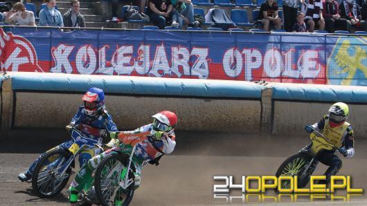 Wysoka wygrana Kolejarza Opole