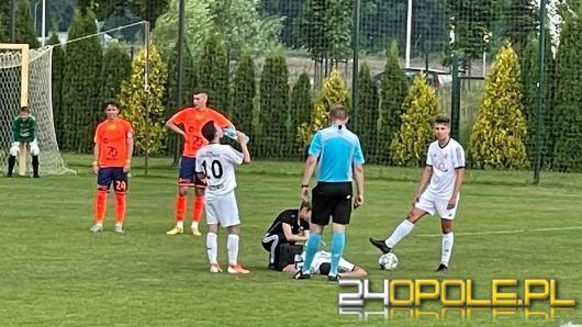 Wyniki 39 kolejki  IV Ligi BS Leśnicy