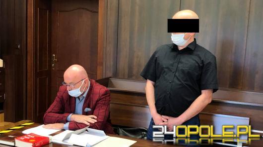 39-latek ze Strzelec Opolskich skazany za internetowe wpisy propagujące nienawiść