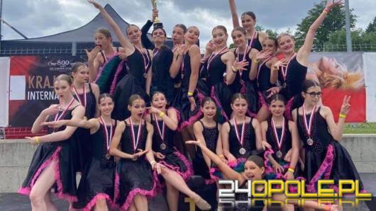 Akademia Tańca RAMADA Mistrzem Polski Jazz Dance i Show Dance