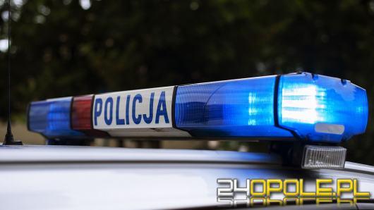 Strzelanina w Zabrzu - policjanci znaleźli broń, maczety i pałki teleskopowe