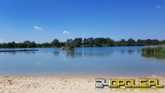 Sanepid zbadał wodę na kąpieliskach w województwie, gdzie startuje dziś sezon letni