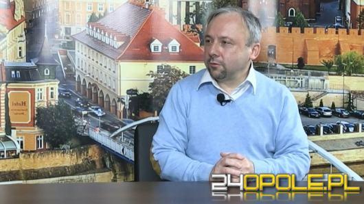 Waldemar Gielzok - zawód tłumacza stanie się elitarny