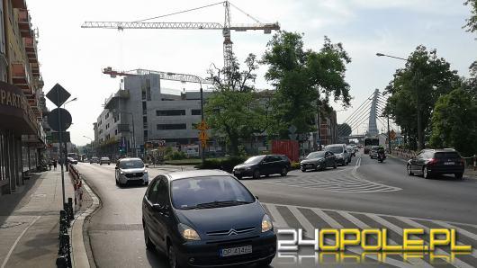 Wielkie zmiany dla kierowców w centrum Opola