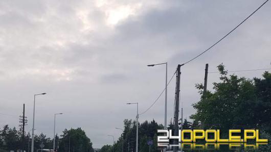 Utrudnienia na przejeździe kolejowym na ulicy Częstochowskiej. Awaria rogatek