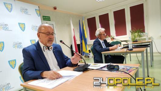 Zarząd Powiatu z absolutorium za 2020 rok