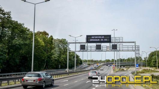 Od dziś rusza nowy system poboru opłat drogowych