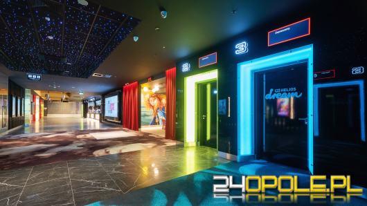 Nowy wymiar kina w Opolu od 2 lipca