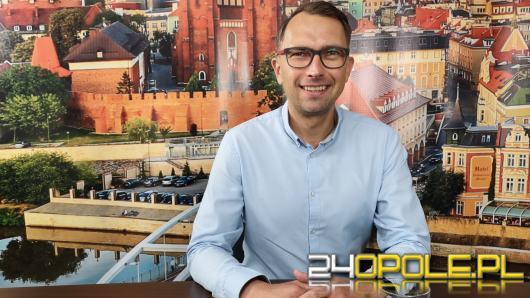 Tomasz Lisiński - Odrę w przyszlym sezonie poprowadzi Piotr Plewnia