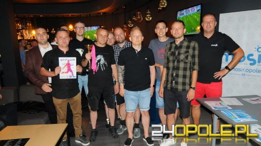 W wiosennej edycji Opolskiej Ligi Orlika padło blisko 900 bramek