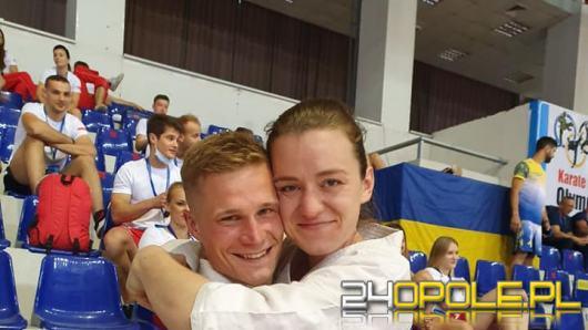Opolscy karatecy z medalami Mistrzostw Europy w Tbilisi