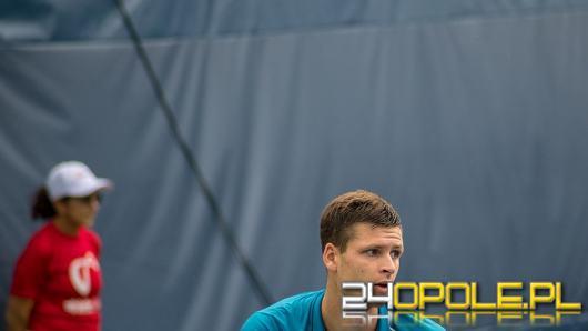 Hubert Hurkacz. Kim jest półfinalista Wimbledonu