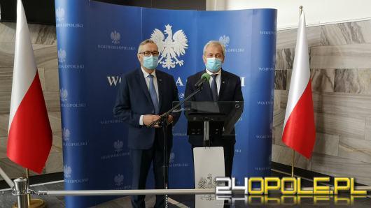 Minister Stanisław Szwed zainaugurował posiedzenie Rady Rodziny w opolskim Urzędzie Wojewódzkim
