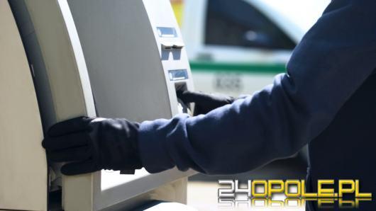 Nowa metoda okradania bankomatów. Już nie wysadzają ich w powietrze