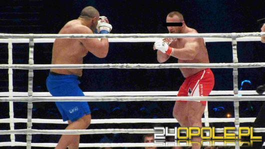 Strongman Mariusz P. stanie przed sądem. Grozi mu więzienie