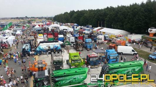 Największy w Polsce zlot ciężarówek Master Truck już w ten weekend. Sprawdź program