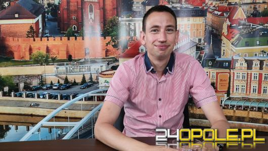 Karol Jurkiewicz - cel na nowy sezon w Futsal Ekstraklasie to górna ósemka