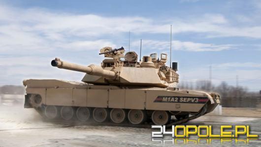 Niezniszczalne czołgi Abrams. Czyli co kupujemy od USA?