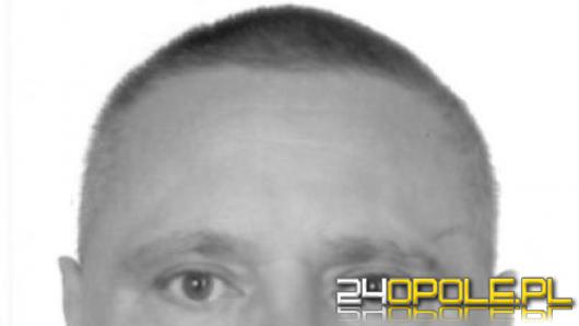 Może przebywać w Opolu lub Kędzierzynie-Koźlu - szuka go wałbrzyska policja