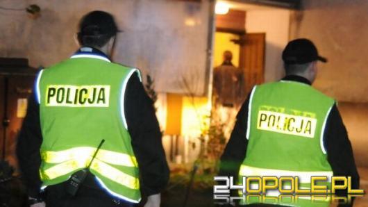 Dodatkowe pieniądze na większa ilość policyjnych  patroli w powiecie strzeleckim
