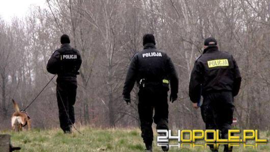 Policyjne poszukiwania - również Ty możesz pomóc