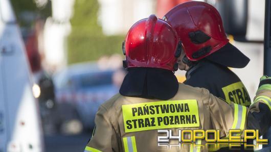 """Po oszustwach """"na dziadka"""" i """"na policjanta"""" teraz złodzieje podają się za strażaków"""