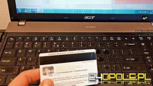 Zorientowała się, że padła ofiarą oszustwa, ale złodziej zdążył wziąć kredyt na jej dane