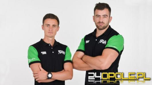 Dwóch zawodników AZS wystąpi na Olimpiadzie w Tokio