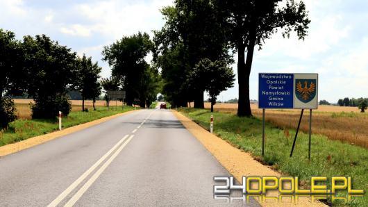Kolejna wyremontowana droga oddana do użytku