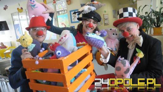 Fundacja Dr Clown poszukuje wolontariuszy w Opolu