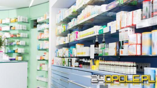 GIF wycofuje z obrotu popularny lek. Sprawdź, czy masz go w apteczce