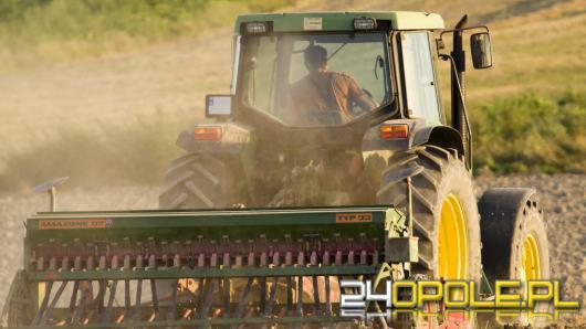 Ponad pół miliona złotych na drogi dojazdowe do gruntów rolnych
