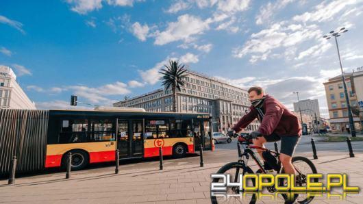 Za co można dostać  mandat na rowerze? Niektóre rzeczy mogą zaskoczyć