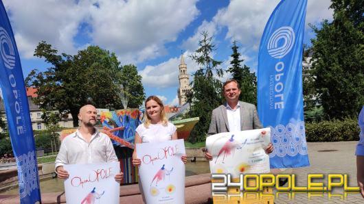 III Festiwal Zdarzeń Artystycznych OpenOPOLE'21 już w ten weekend