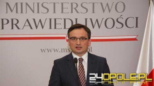 Wypłynęła treść raportu NIK w sprawie Funduszu Ziobry