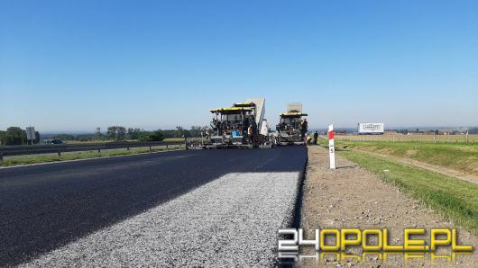 Ruszają prace przy remoncie autostrady A4